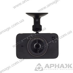 Відеореєстратор Xiaomi MiJia Car DVR Camera Black