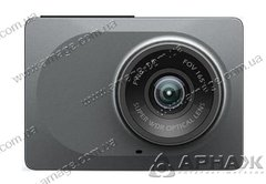 Відеореєстратор Xiaomi Yi Car DVR 1080P WiFi Gray