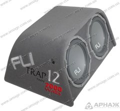 Сабвуфер Fli Trap 12 Twin (F4)