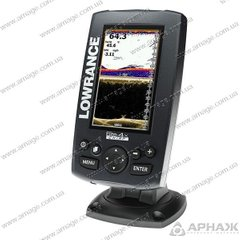 Ехолот-картплоттер Lowrance Elite 5 CHIRP