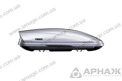 Бокс THULE Motion 200 silver TH-6202S