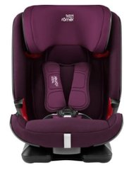 Детское автокресло Britax-Romer ADVANSAFIX IV M Burgundy Red