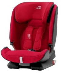 Детское автокресло Britax-Romer ADVANSAFIX IV M Fire Red