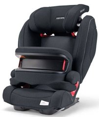 Детское автокресло RECARO Monza Nova IS Seatfix Prime Mat Black