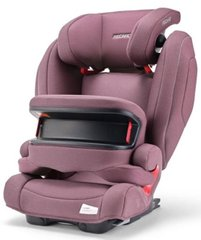 Детское автокресло RECARO Monza Nova IS Seatfix Prime Pale Rose