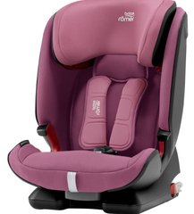 Детское автокресло Britax-Romer ADVANSAFIX IV M Wine Rose