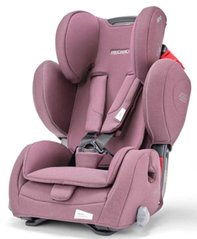 Детское автокресло RECARO Young Sport HERO Prime Pale Rose