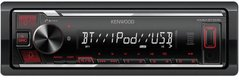 Автомагнитола Kenwood KMM-BT206