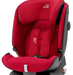 Детское автокресло Britax-Romer ADVANSAFIX IV R Fire Red
