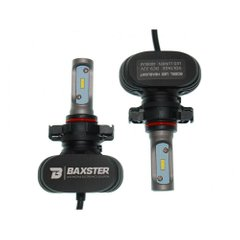 LED лампи Baxster S1 H16 6000K 4000Lm