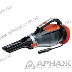 Автопылесос Black&Decker ADV 1220