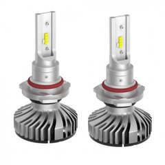 Лампы светодиодные Philips HB3/HB4 X-tremeUltinon LED +200 6500K 11005XUWX2