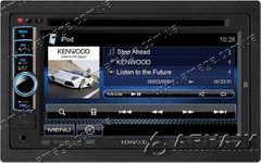 Автомагнитола Kenwood DDX-4028BT с Bluetooth