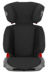 Детское автокресло Britax-Romer Adventure Cosmos Black