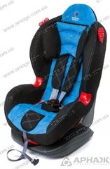 Детское автокресло Eternal Shield Sport Star Blue Black (ES01-S21-008)