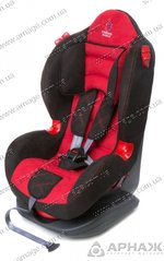 Детское автокресло Eternal Shield Sport Star Red Black (ES01-S21-006)