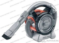 Автопылесос Black&Decker PAD1200