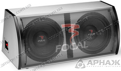 Сабвуфер Focal Access Enclosure SB 25 A1 Twin
