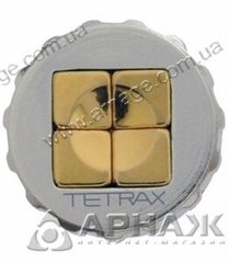 Автокрепление Cellular line Tetrax Fix Black (TETRAXFIXBK)