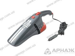Автопылесос BlackDecker AV 1205