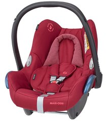 Дитяче автокрісло Maxi-Cosi CabrioFix Essential Red